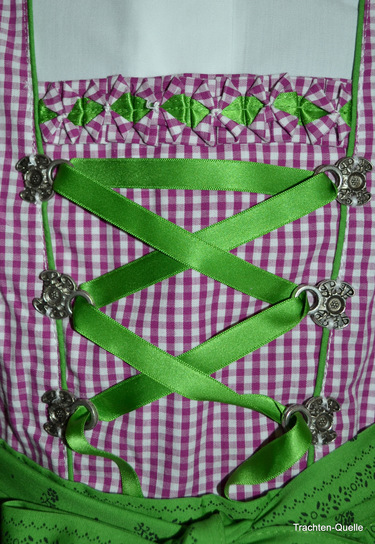 Girls_dirndl_magenta_green_bodice