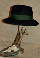 Hat - Traditional Wide Brim Trachten