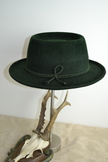 Men's Hat Miesbacher Schaibling