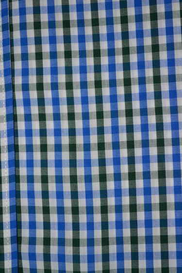 Kummel_shirt_dark_green_blue_fabric
