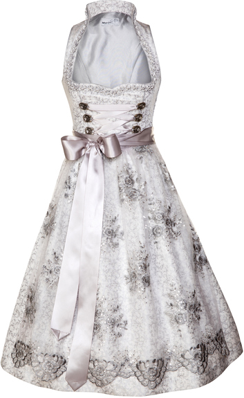 Dirndl Paris Silver by Marjo