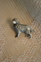Hat or Lapel Pin Retriever