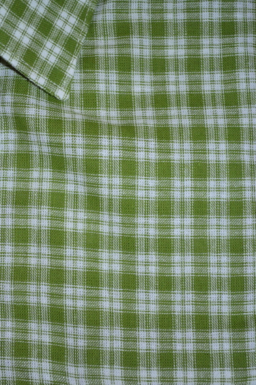 Green_white_plaid_shirt_detail_trachten-quelle