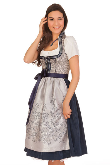 Women's Dirndl Peluca by Marjo   Size 12 only