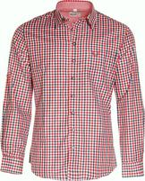 Men's Trachten Shirt Falko II by Marjo
